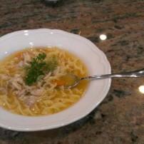 chicken soup 037